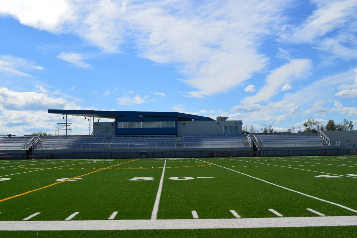 Naming Rights Opportunities | City of Grande Prairie